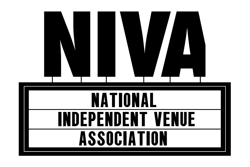 NIVA marquee